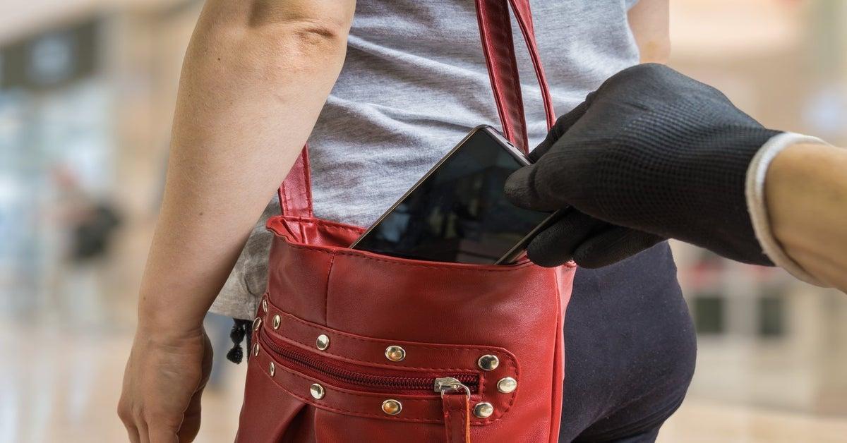 Risques liés à la possession et à l'utilisation au quotidien de smartphones