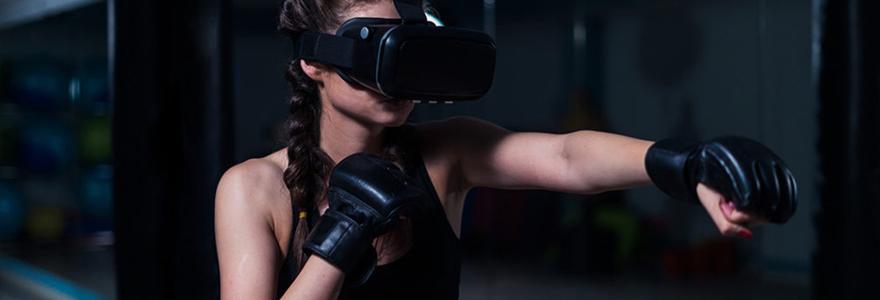 gants VR